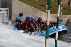 Lee Valley (31) (Steve N London) Tags: england kayak rafting hertfordshire walthamabbey leevalley whitewatercentre 2012olympicvenue 12thjune2014