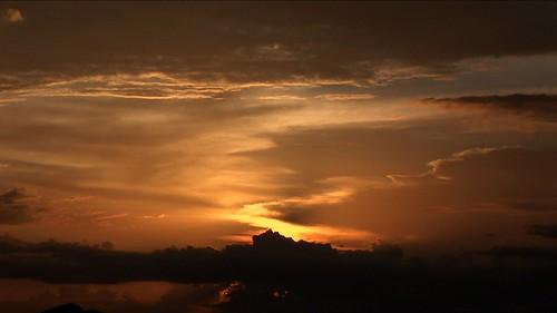 Indonesia - Flores - Labuan Bajo - Sunset - 2