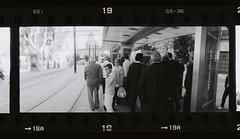() Tags: street bw spain seville 2007 lomographyhorizonkompakt