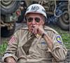 Cigar time ………….. (Alan Burkwood) Tags: weekend 40s gcr