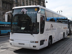 Atlantic Travel GHZ8753 (W199CDN) (Alan Sansbury) Tags: atlantictravelbolton