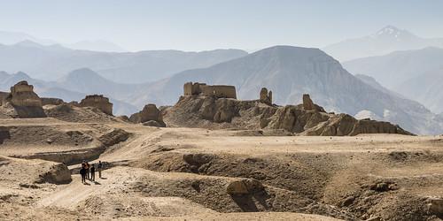 Lo Mantang (3840m)
