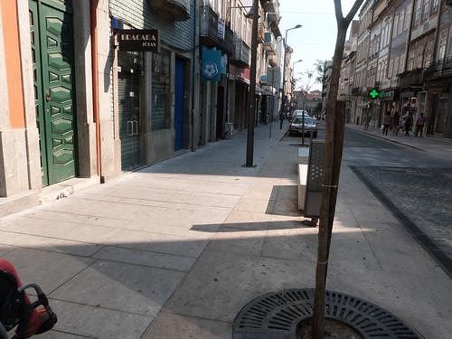 Rua dos Chãos