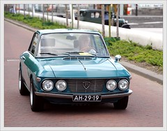 Lancia Fulvia Coupe Rally / 1968 (Ruud Onos) Tags: rally 1968 coupe fulvia lelystad lancia nationale 2014 oldtimerdag lanciafulvia ruudonos ah2919 photographerruudonos lanciafulviacouperally lanciafulviacouperally1968 sidecode1 nationaleoldtimerdaglelystad2014