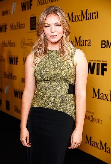 Eloise Mumford Reveals That 50 Shades of Grey Will Be Tasteful & Artistic
