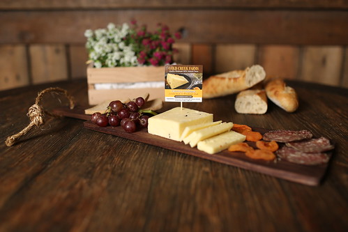 Cheese Photography