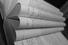 the book - Sony RX100 (thanasispap20) Tags: school bw white black book sony childish rx100 dscrx100