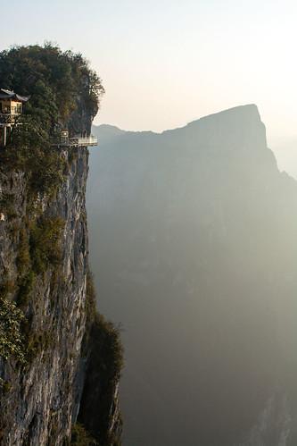 Hunan - Tianmen Mountain