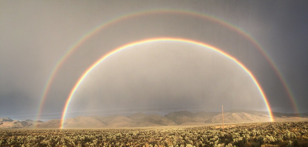 The World S Best Photos Of Rainbow And Supernumerary
