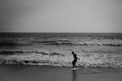 Manhattan_Beach_CA_0014 (josh-rodriguez) Tags: ocean california beach pier pacific manhattanbeach skimboarding skimboarder