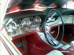1962 Ford Thunderbird (Rorymacve Part II) Tags: auto road bus heritage cars ford chevrolet sports car truck automobile estate transport historic chevy motor saloon automobiles compact roadster fordthunderbird motorvehicle chevy3100