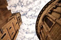 Quimperlé, abbaye Sainte-Croix (BrigitteChanson) Tags: brittany bretagne breizh finistère abbaye saintecroix quimperlé