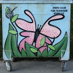 neeli pler-5 (zeynepyil) Tags: art garbage istanbul sanat p
