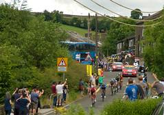 2014 Tour De France Stage 2 (RyanTaylor1986) Tags: bridge france de tour well cote moor hebden 2014 pecket deoxenhope
