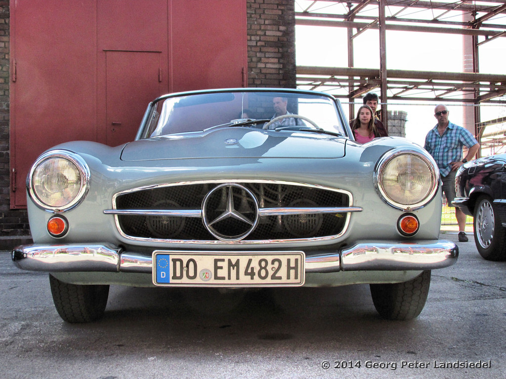 Amazing The Worlds Best Photos Of Mercedes And Oldtimer Flickr Hive Mind Short Hairstyles Gunalazisus