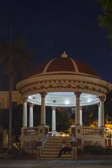 Templo de la musica (Zeros86) Tags: sunset landscape nikon bonito colonial fuente lindo granada nicaragua nikond3200 lacalzada d3200 latinomerica callelacalzada lacalzadastreet octaviojoselezcanohernandez zeros86 zeros86photography