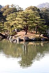 Kinkaku-ji - Kyoto, Japan (wtfiskancho) Tags: nature japan ji kyoto 京都 金閣寺 kinkakuji kinkaku