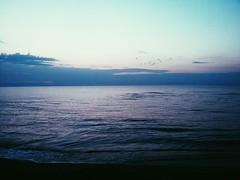 Seaside #sea#seaside#sky#rose#love#landscape#landscapes#water#deep (MaddalenaPhotography) Tags: sunset sea summer sky seaside follow followme