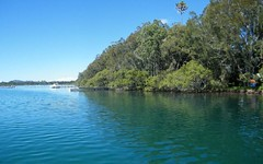 Lot,3 Wallis Island, Forster NSW