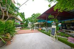 Baan Ton Kai Restaurant (Egg Menus)