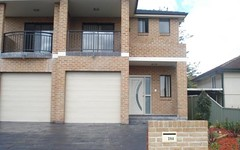 39A Tompson Rd, Revesby NSW