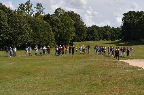 Golf Trophy 48