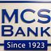 MCS Bank Allensville Branch Opening