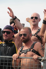 Leather Men (Toni Kaarttinen) Tags: street gay boy party man men guy boys leather festival beard goatee march rainbow sweden stockholm chest schweden sm glbt guys pride bondage swedish bdsm parade dude celebration prideparade lgbt topless marching slussen sverige gaypride harness dudes queer estocolmo kinky stoccolma suecia equality nibbles gayprideparade streetparty suède tukholma svezia stockholmpride pridefestival ruotsi gaypridearoundtheworld hlbt hlgbt pride2014 stockholmpride2014 stockolmpride2014