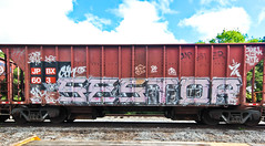 Sestor (You can call me Sir.) Tags: california graffiti bay south bayarea northern sestor pagtr1