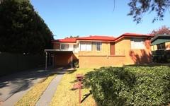 5 Podargus Place, Ingleburn NSW