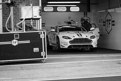 #49 - Andrew Jarman / Devon Modell - HorsePower Racing - Aston Martin Vantage GT4 @Andrew_Jarman @Devon_Modell @OfficialTFSport (Steven Roe Images) Tags: cars racing hatch endurance brands gt4 brandshatch gt3 britishgt avontyres stevenroeimages