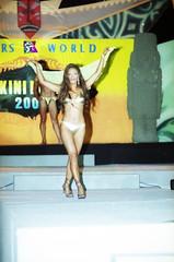 bikini bodies 2006