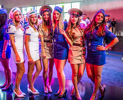 Gamescom 2014 (Sergey Galyonkin) Tags: show germany expo cologne august games 2014 gamescom