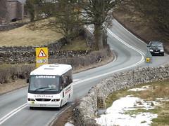 W836PPD-01 (Ian R. Simpson) Tags: mercedes autobusclassique o814 lakelandcommercials w836ppd