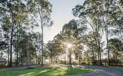 Lot 8 Forest Gums Estate Woodlands Drive, Weston NSW