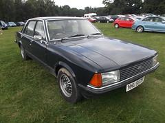 1979 Ford Granada 2.0 L Mk2 (micrak10) Tags: ford granada l mk2