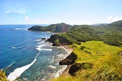 Cape Engano Santa Ana, Cagayan Philippines