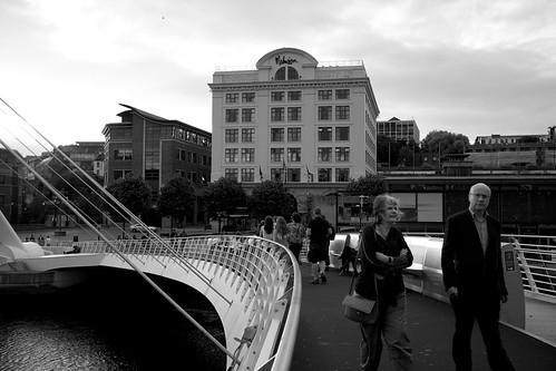 Millennium Bridge ©  Still ePsiLoN
