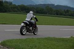 Ducati Monster 1200S (La Chose) Tags: sexy bike monster speed fast carbon ducati motos 1200s ohlins termignoni lachose bourguet marcosonney httpwwwbourguetmotosch