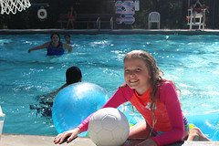 Home School Family Camp Fall 2014