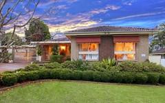 155 Merindah Road, Baulkham Hills NSW