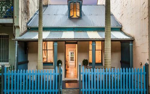 92 Quarry Street, Ultimo NSW