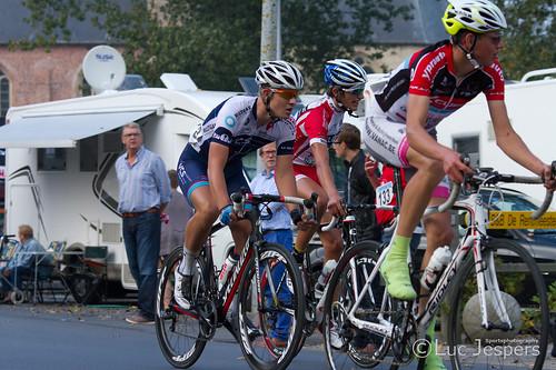 UCI MJ 2.1 Koksijde 181