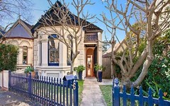 6 Crescent Street, Rozelle NSW