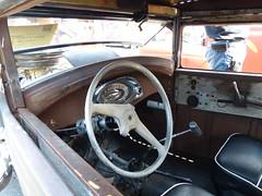 1929 Willys Overland (bballchico) Tags: 1929 willy 3window overland whippet coupe hotrod steveleary ratbastardscarshow ratbastardsinfestationcarshow 2014 206 washingtonstate