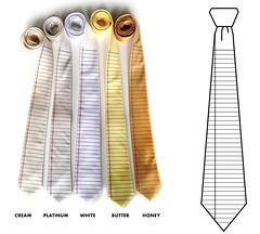 College Ruled, lined paper necktie (Cyberoptix™) Tags: school paper screenprint teacher silkscreen neckties necktie linedpaper legalpad cyberoptix collegeruled noveltytie cyberoptixtielab wideruled mensgift papertie