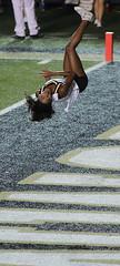 Vanderbilt Cheerleader (Paul Robbins - BNA-Photo) Tags: cheerleaders vanderbilt cheer cheerleader cheerleading vandy vanderbiltuniversity collegecheer vanderbiltcheerleaders cheerleadercollege vandycheer cheercollege