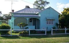16 Allnutt Street, Quirindi NSW
