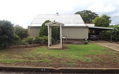 43 Algalah St, Narromine NSW