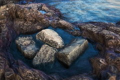 North Shore Rocky Coast (SPP - Photography) Tags: minnesota rocks northshore lakesuperior